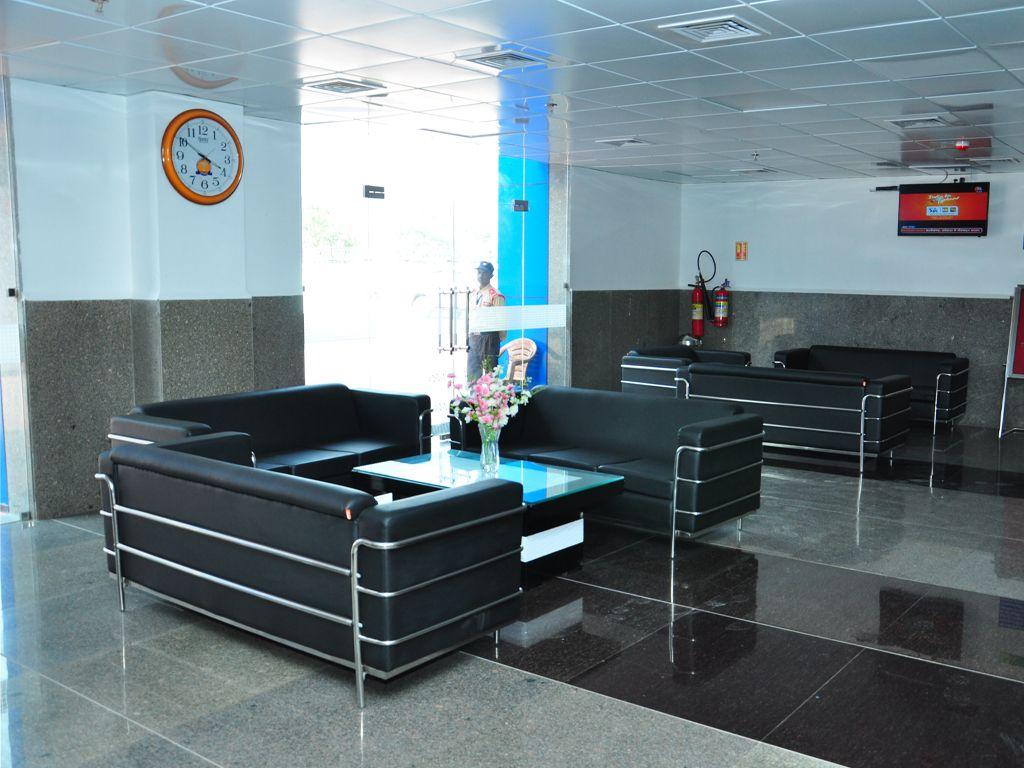Waiting-Area