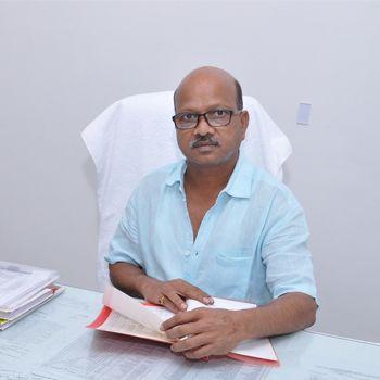 Mr. Rajpal Jain
