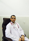 DR S. R CHAUDHRAY